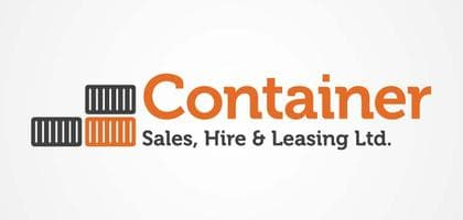 container sales hire and leasing